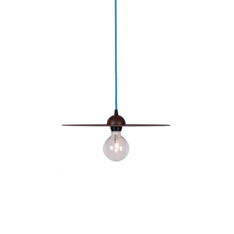 lampada ballerina 90x100ferro