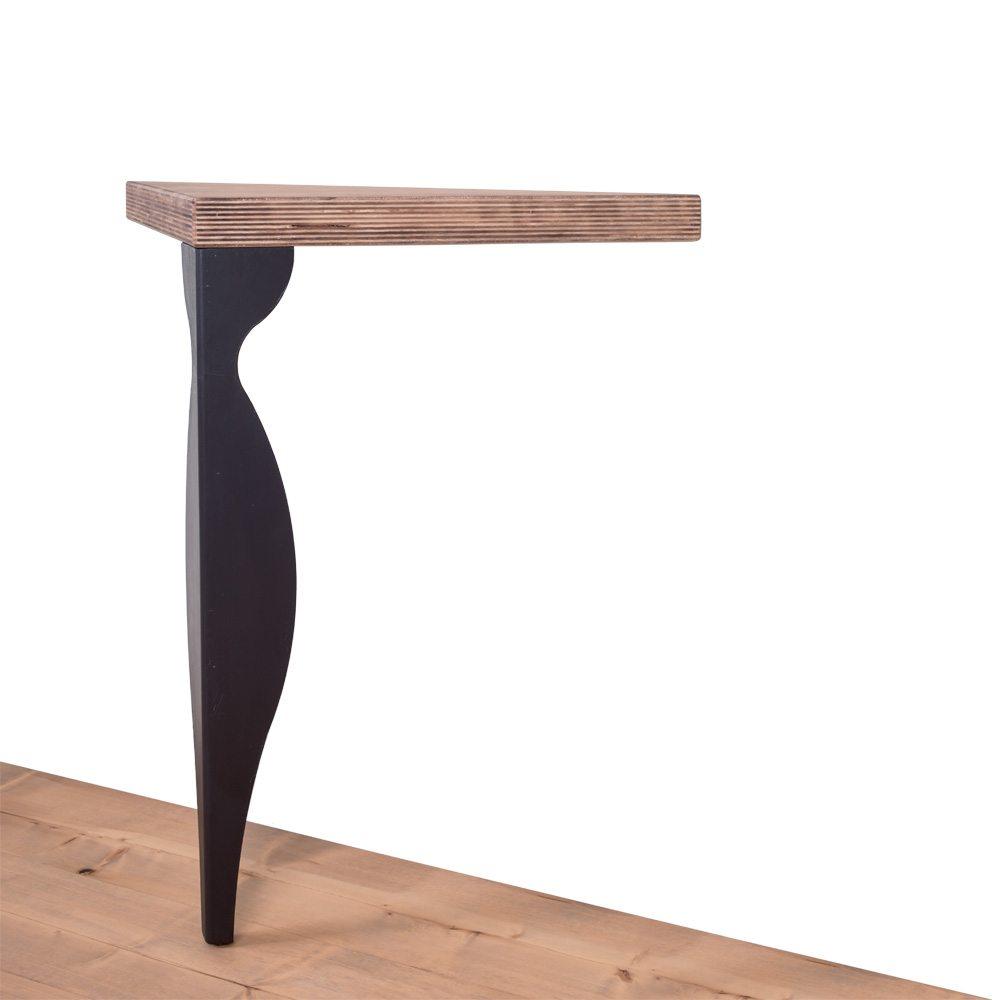 90x100 ferro soluzioni per interni - Gambe per tavoli ikea ...